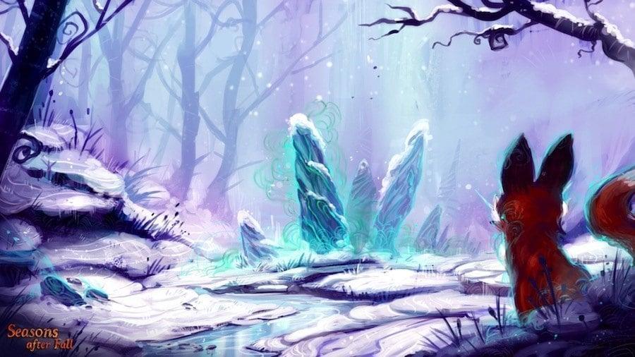 01 - Seasons after Fall - Sleepy rocks in winter.jpg