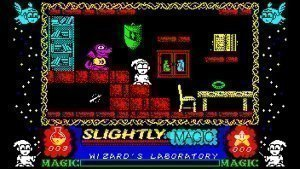 Slightly Magic OUYA Review GBAtemp by Another World Wizards Laboratory
