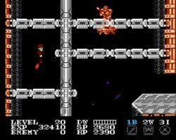 dr-who nes gbatemp review by another world game play 2