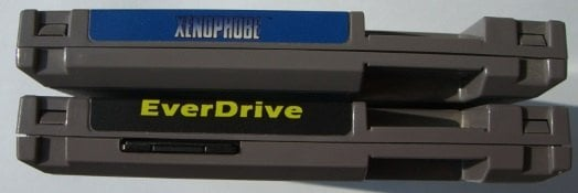 Everdrive N8 Review by Another World GBAtemp Carts Top