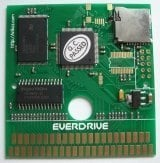 GBAtemp Review Everdrive GG Sega Game Gear by Another World PCB1