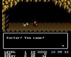 dr-who nes gbatemp review by another world k9