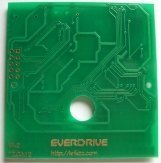 GBAtemp Review Everdrive GG Game Gear by Another World PCB2