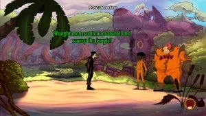 Kaptain Brawe Brave New World Review GBAtemp Another World Pirates