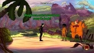Kaptain Brawe Brave New World Review GBAtemp Another World Pirates