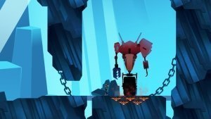 Magnetic By Nature OUYA Review GBATemp Another World Levels