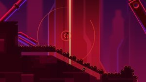 Magnetic By Nature OUYA Review GBATemp Another World Red Level