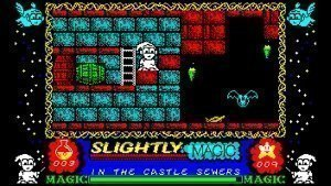 Slightly Magic OUYA Review GBAtemp by Another World Sewers