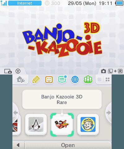 07 - Banjo Kazooie 3D.png