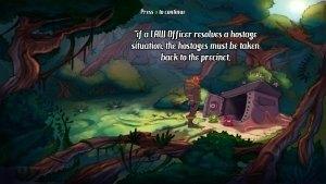Kaptain Brawe Brave New World Review GBAtemp Another World Aliens