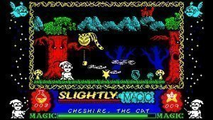 Slightly Magic OUYA Review GBAtemp by Another World Cheshire