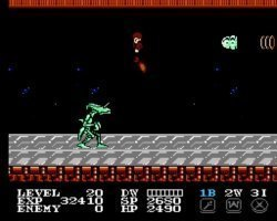 dr-who nes gbatemp review by another world game play 5