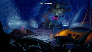 Kaptain Brawe Brave New World Review GBAtemp Another World Space Ship