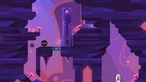 Magnetic By Nature OUYA Review GBATemp Another World Wheel