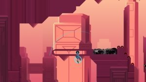 Magnetic By Nature OUYA Review GBATemp Another World Hanging