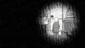 Neverending Nightmares OUYA Review GBAtemp by Another World Candle