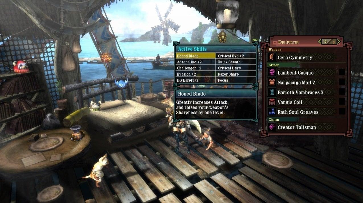 Monster Hunter 3 Ultimate Modding | Page 7 | GBAtemp net - The