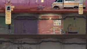 Sheltered Unicube Team17 Playstation4 PS4 Review by Another World GBAtemp Tools