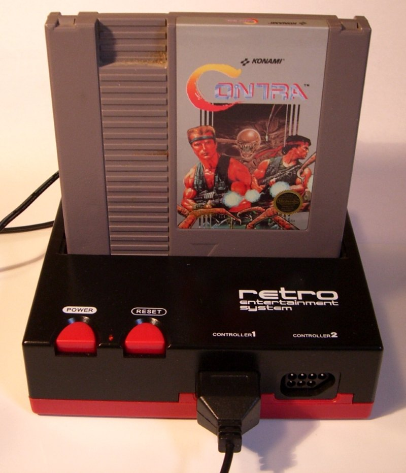 Review: Retro Entertainment System (Hardware) | GBAtemp net