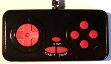 Retro Entertainment System RES Retro-bit GBAtemp Review by Another World