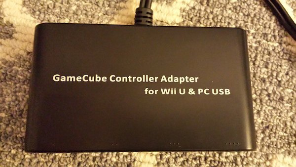 mayflash gamecube adapter drivers not working