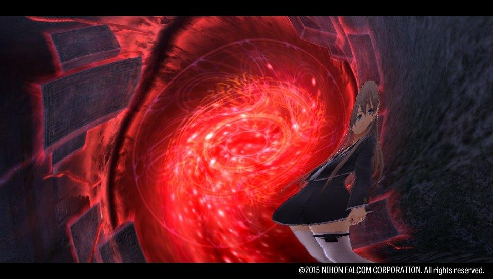 Review: Tokyo Xanadu (PlayStation Vita) | GBAtemp net - The