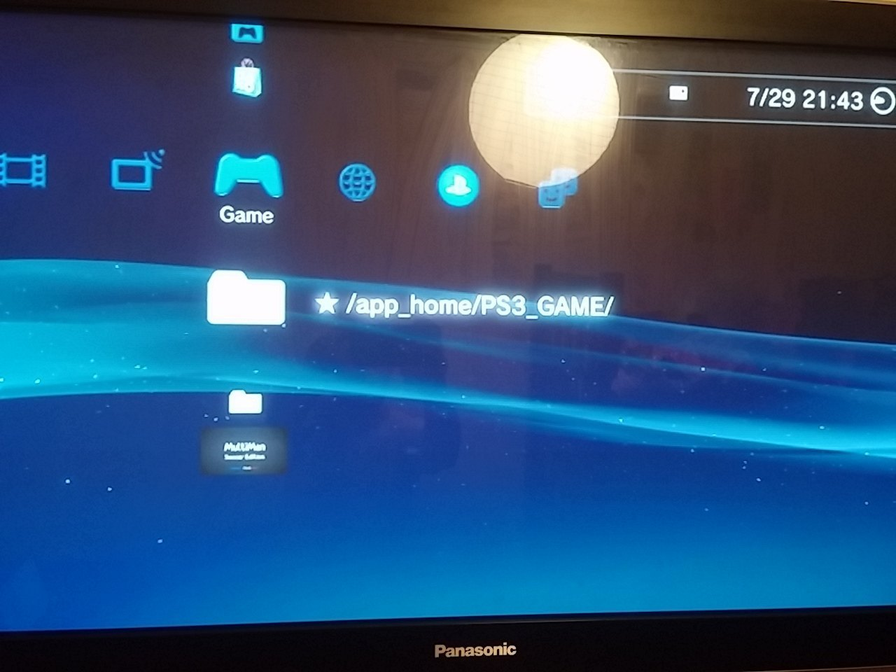 Help identify ps3 cfw | GBAtemp net - The Independent Video