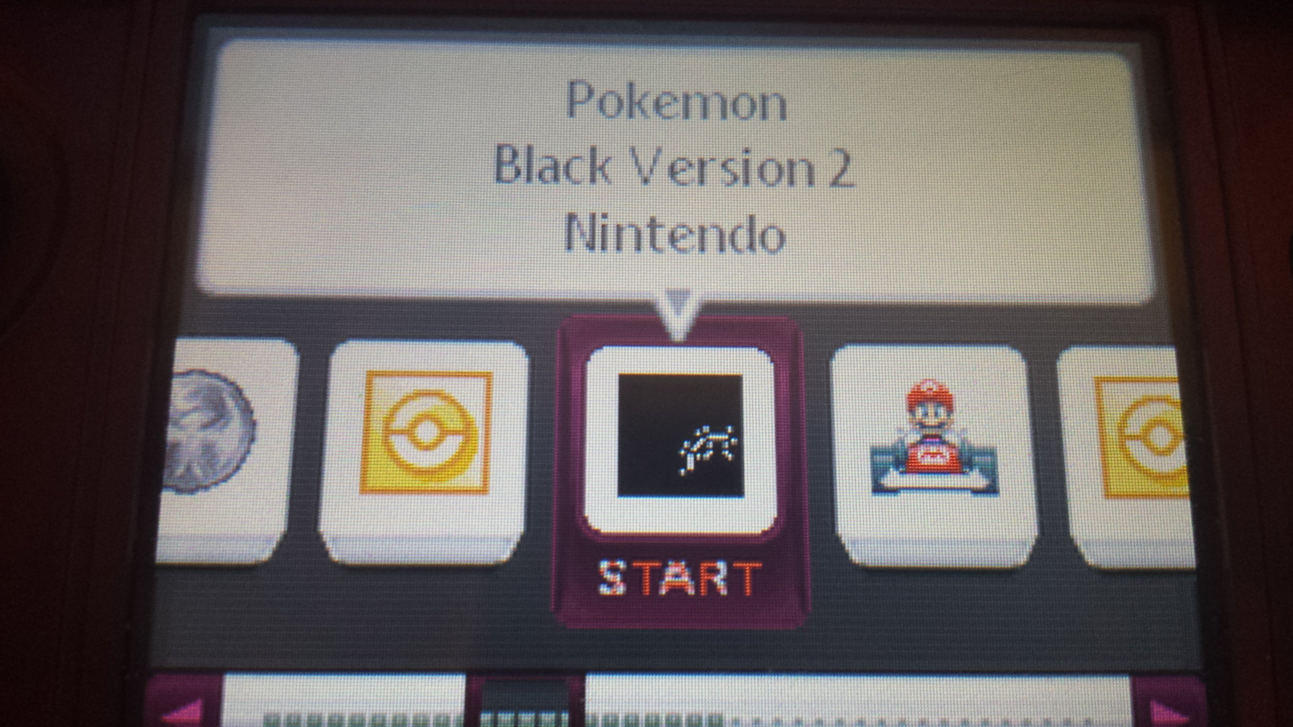 Dsi Twilight Menu