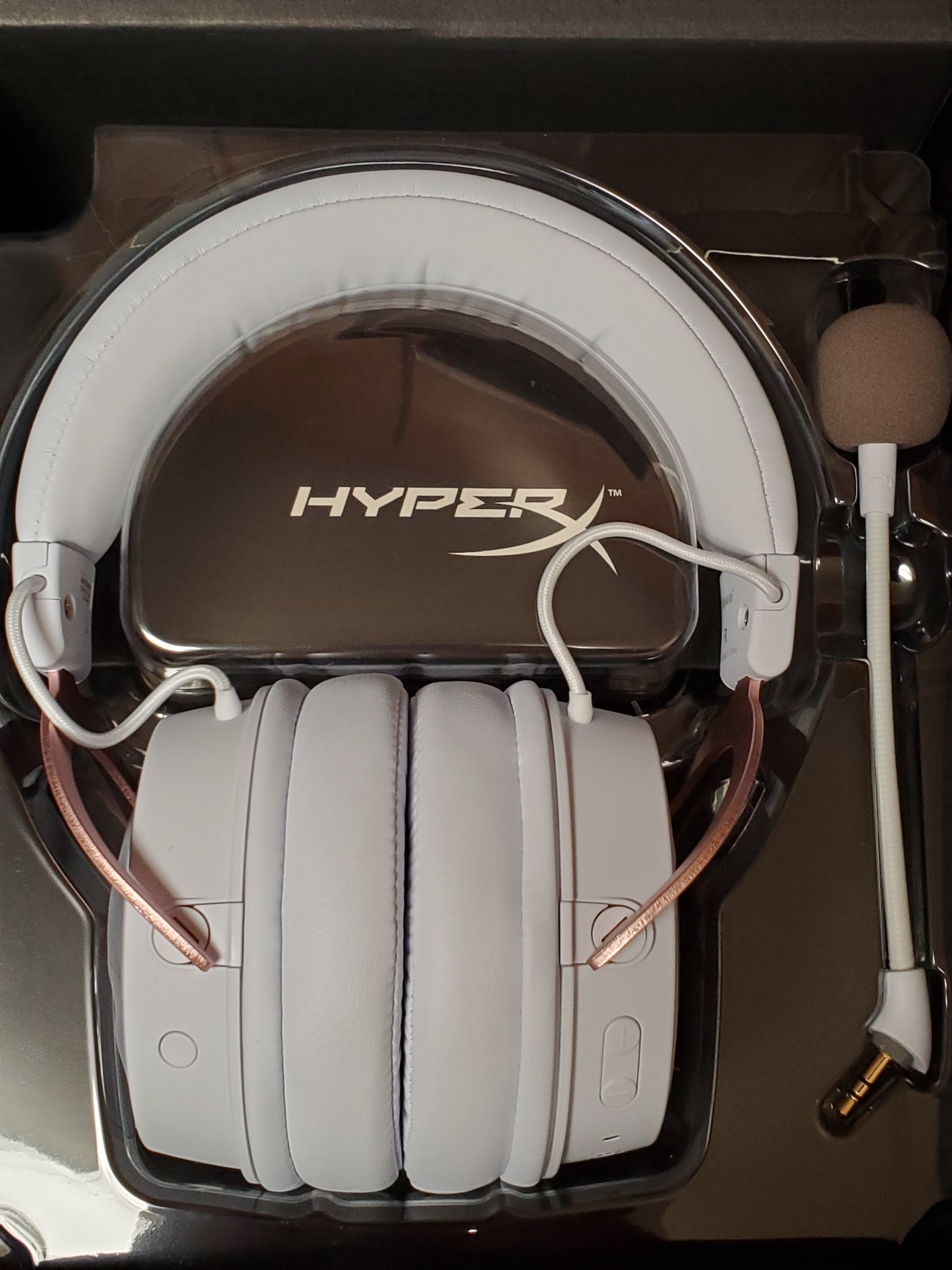 Official Review Hyperx Cloud Mix Wired Gaming Headset Bluetooth