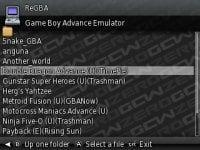 GCW Zero GBAtemp Review ReGBA JPG