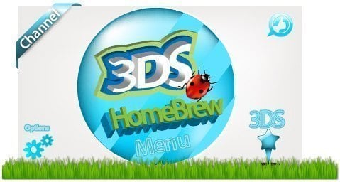 how to get free games on 3ds homebrew