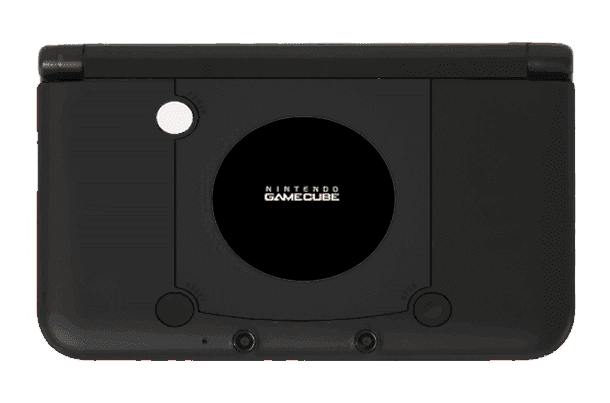 3DS XL Gamecube Front.png