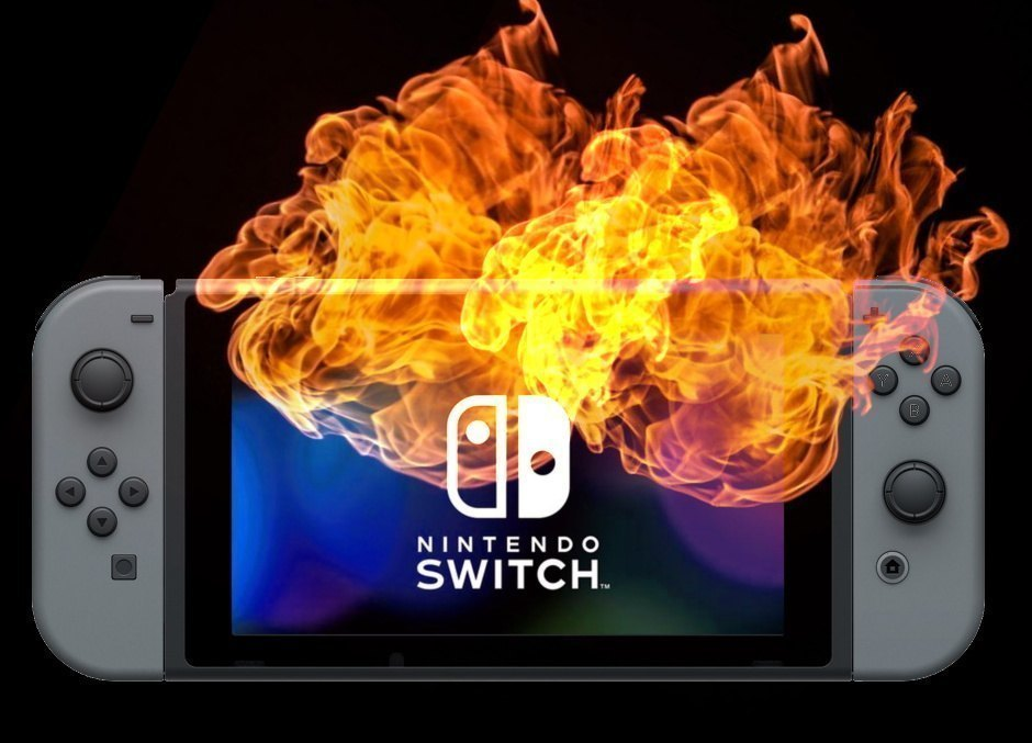 Nintendo Forecasting 17 76 Million Switches by March 3rd 2018