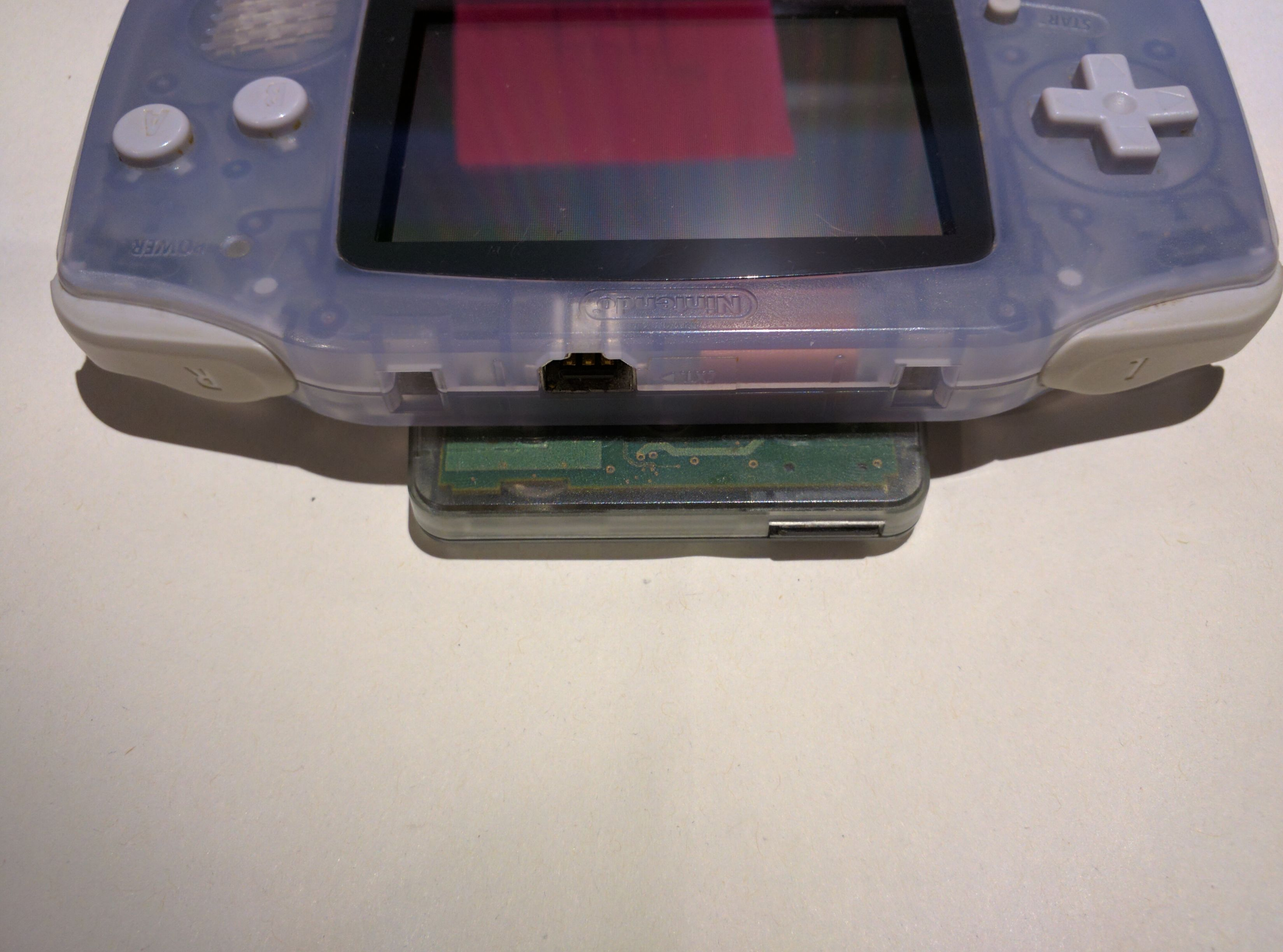 Game boy color everdrive - Attachthumb58619 Attachthumb58620 Attachthumb58621