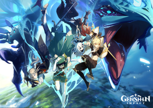 Genshin Impact Will Launch This September For Pc And Mobile Gbatemp Net The Independent Video Game Community