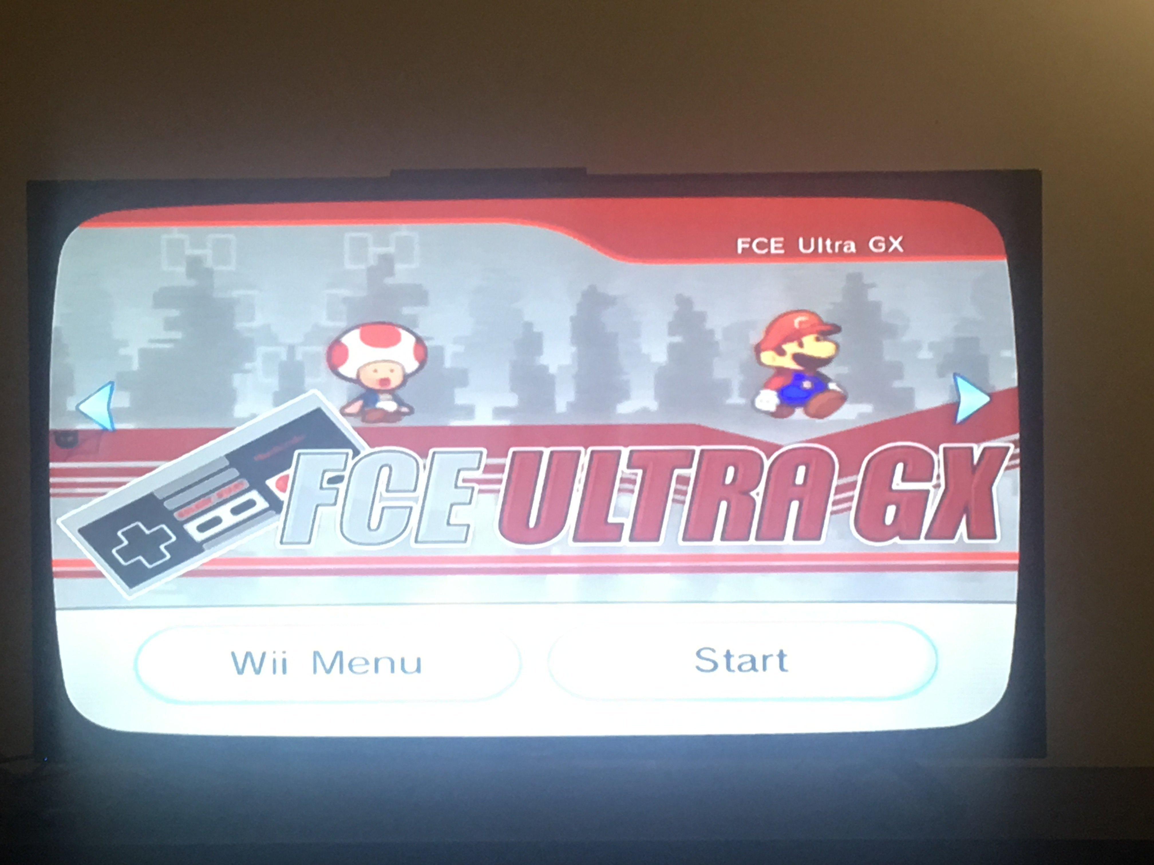 Install Dark Wii Theme With Wad Manager - optilinoa