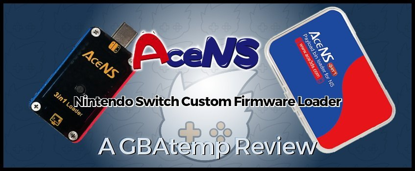 Gbatemp Switch