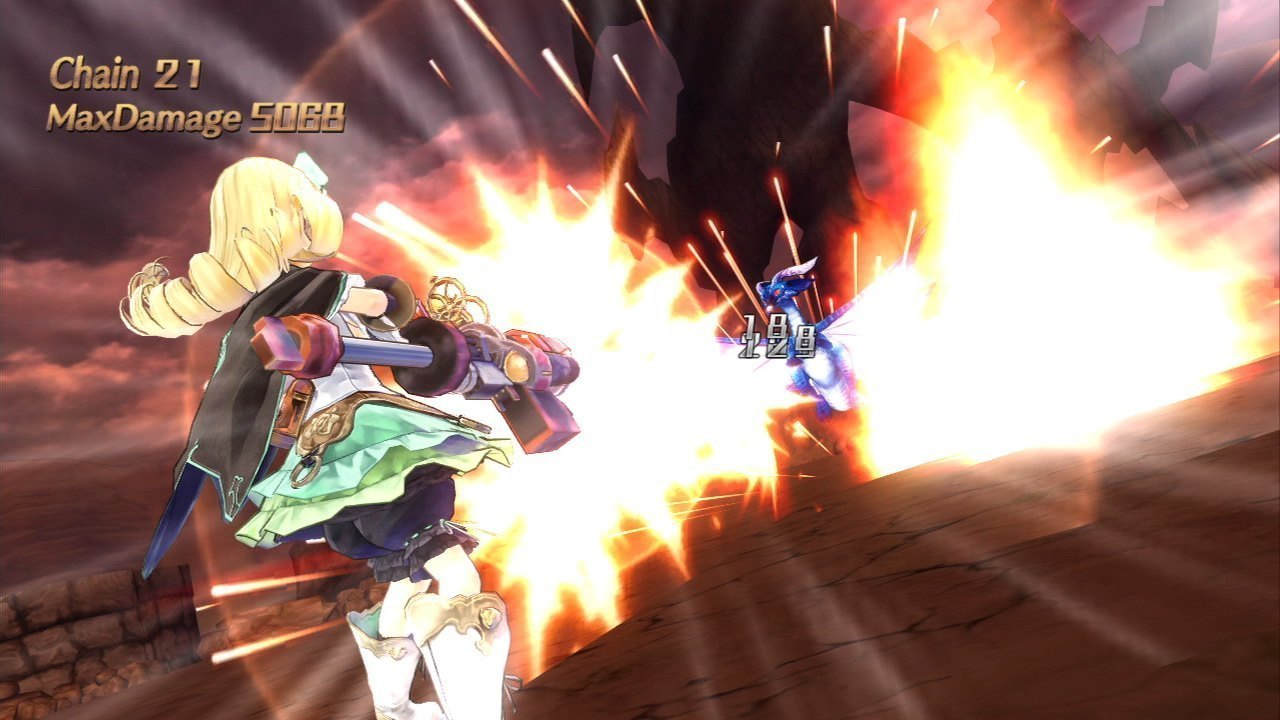 Review Atelier Shallie Alchemists Of The Dusk Sea PlayStation 3