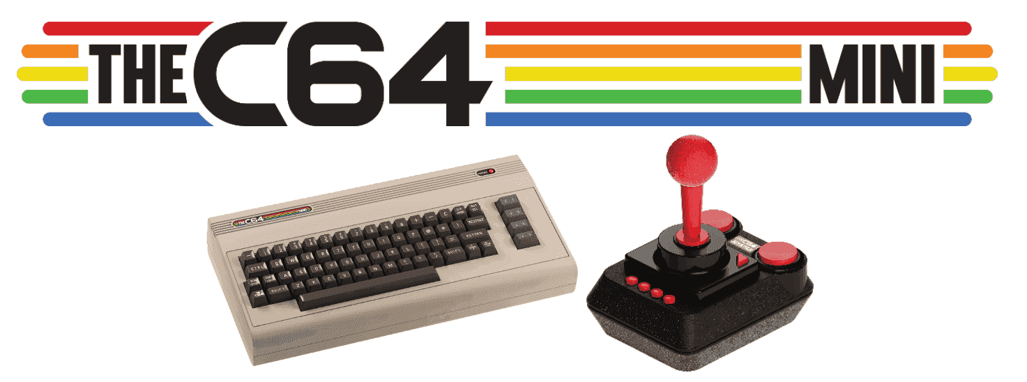 C64 Mini Gets North American Release Date | GBAtemp net - The
