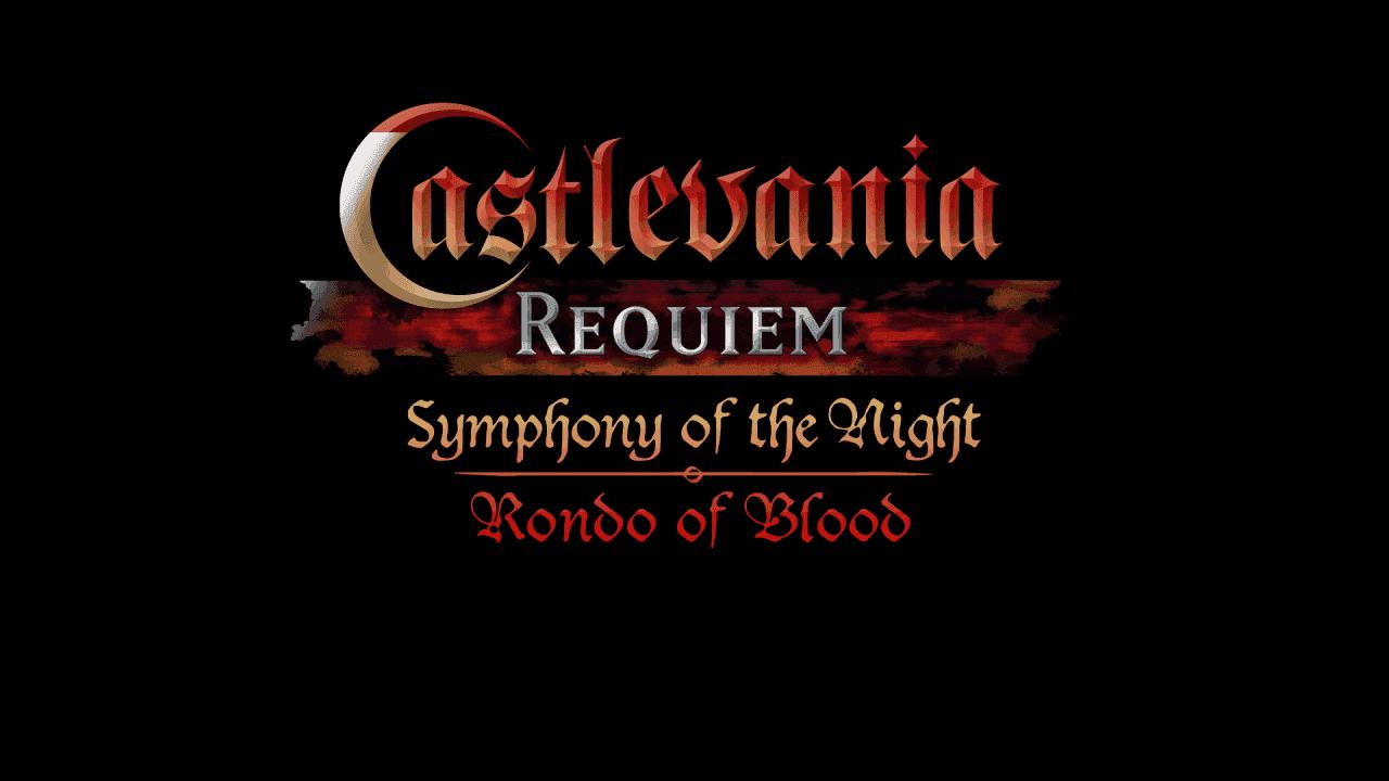 Castlevania Requiem_ Symphony Of The Night _ Rondo Of Blood_20181030195108.