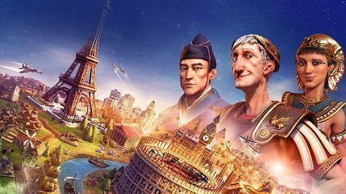Civilization 6 Switch Release Date Set for November