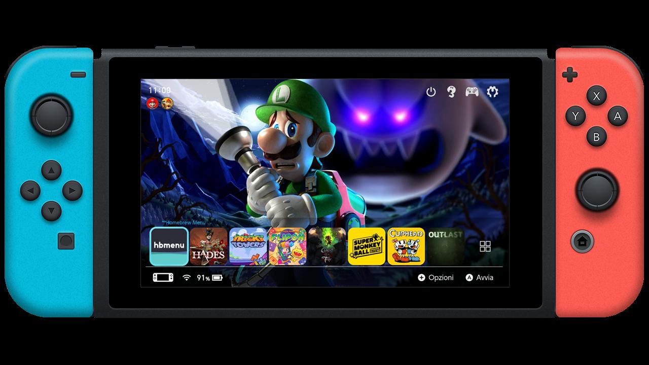- Console+Luigi's Mansion 3 1280x720p.png