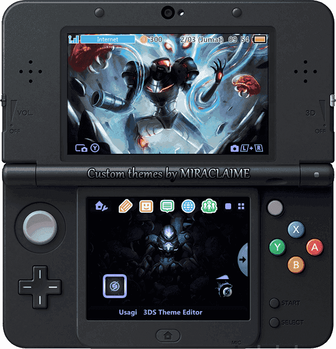 Congratulate, 3ds nude pussy themes look