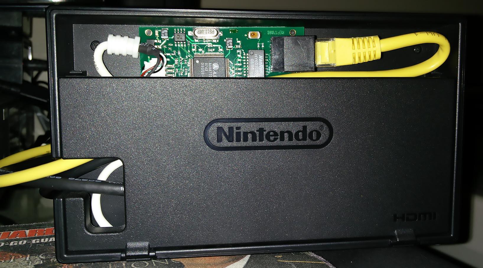 Tutorial: Add USB Ethernet \
