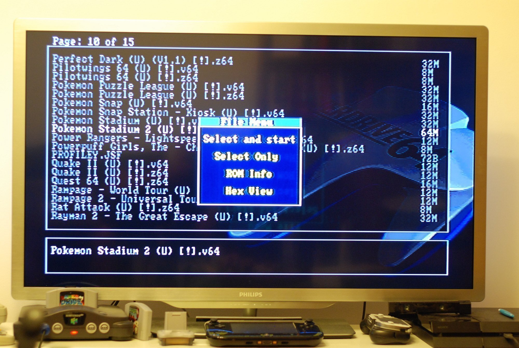 Review: Everdrive 64 v2 (Hardware) | GBAtemp net - The