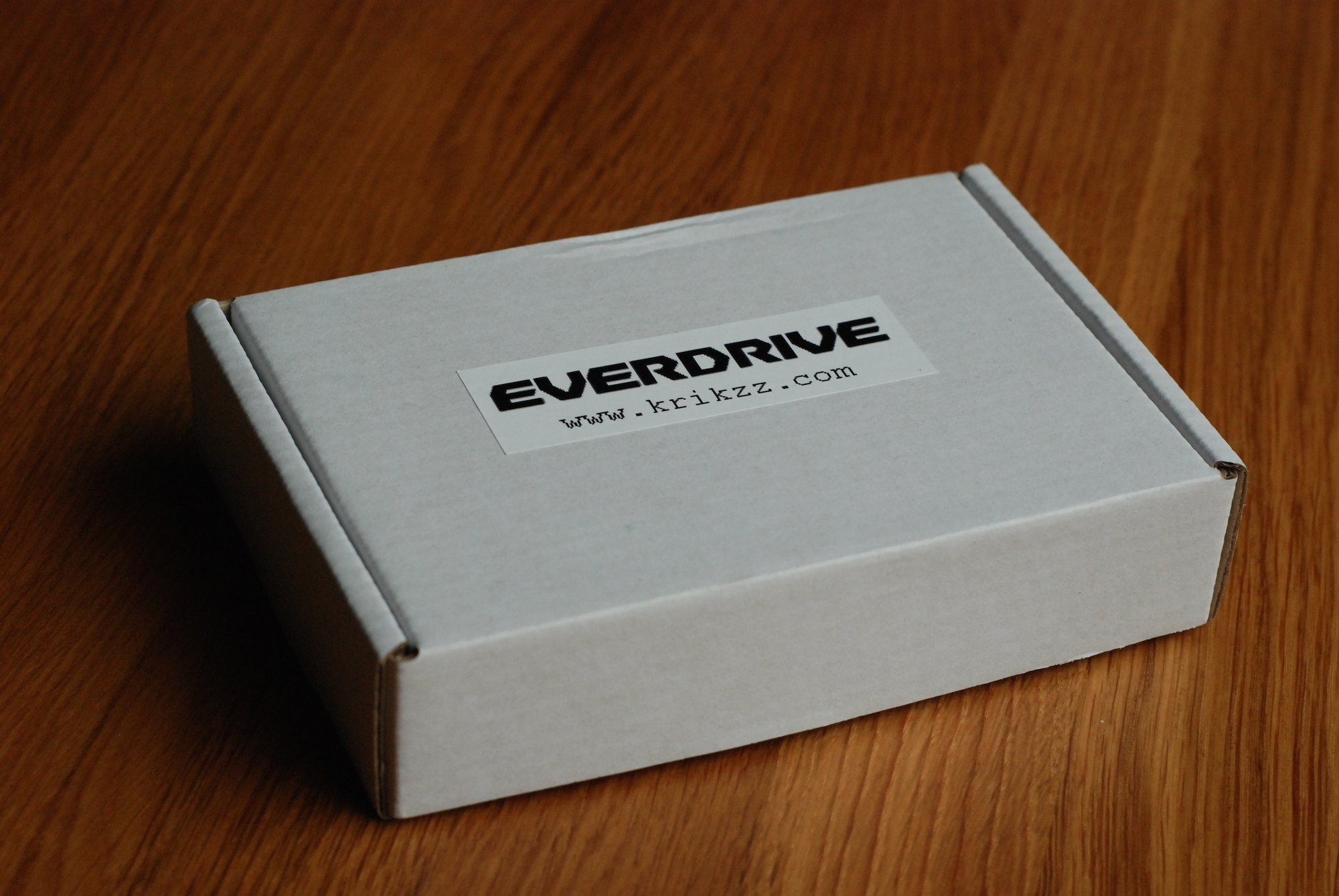 Review: Everdrive 64 v2 (Hardware) | GBAtemp net - The Independent