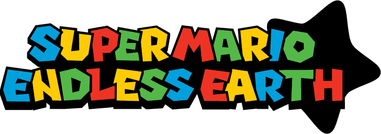 Release] Super Mario: Endless Earth - Open-World Mario! | GBAtemp