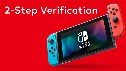 Nintendo Switch Accounts Are Getting Hacked, Enable 2FA To Secure Your Account