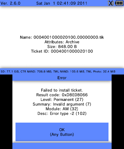 Failed to install ticket.png
