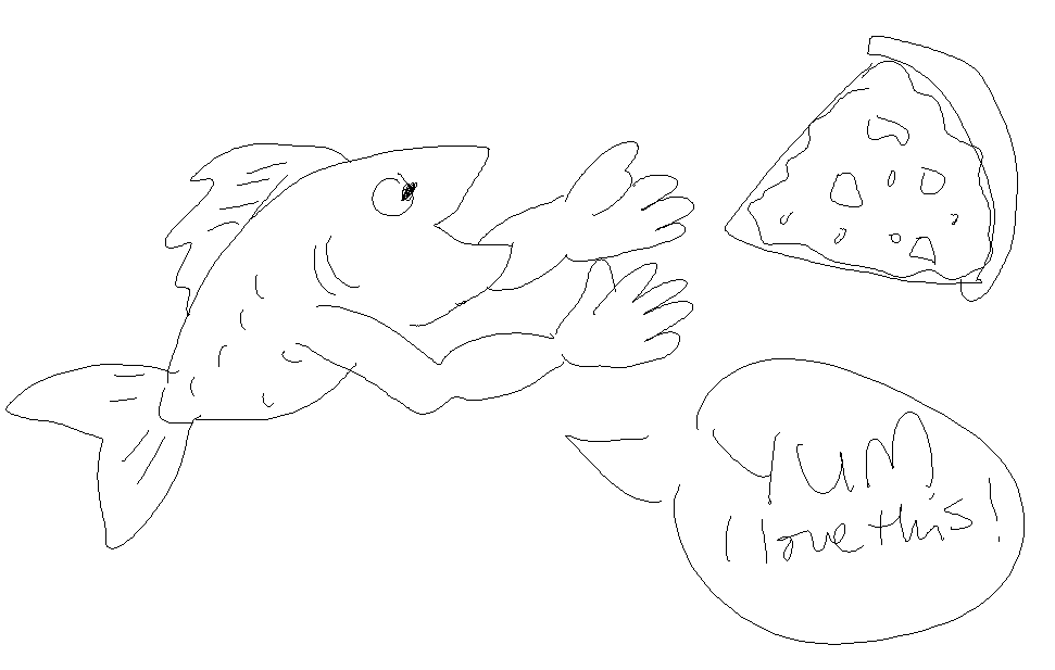 fish with arms loves pizza.png